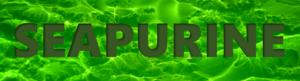 SEAPURINE Logo